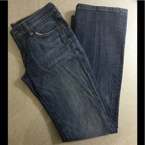 Citizens of Humanity Women Jeans size 28 low waist
